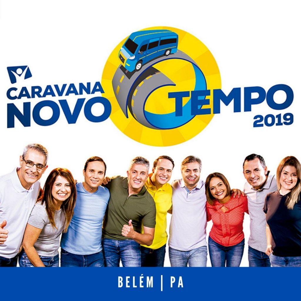 Caravana NT – Pará