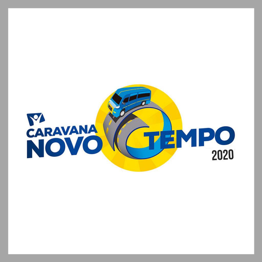 Caravana NT – Minas Gerais